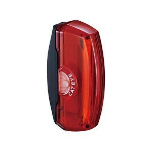 キャットアイ(CAT EYE) テールライト RAPID X3 TL-LD720-R USB充電式 ...