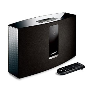Bose SoundTouch 20 Series III wireless music system ワイヤレススピーカーシステム|penguin-design