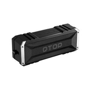 Qtop Bluetoothスピーカー Bluetooth 4.0 20W出力 iPhone, iP...