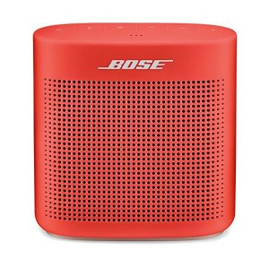 Bose SoundLink Color Bluetooth speaker II ポータブルワイヤレススピーカー コーラルレッド|penguin-design