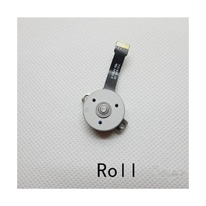 Power yes DJI PHANTOM4/Pro Drone用のロールモータージンバルカメラパー...