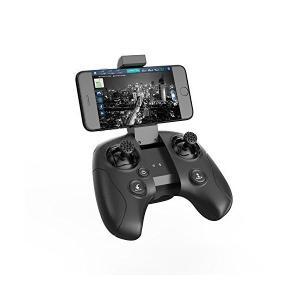 Hubsan HT009送信機 Bluetooth搭載 トランスミッター スマホとタブレットホルダー...