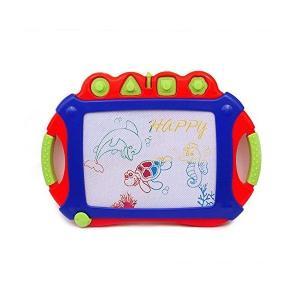 Wishtime 知育玩具シリーズ おもちゃのお絵かきボード 大きい 磁気ボード プレゼント 贈り物...