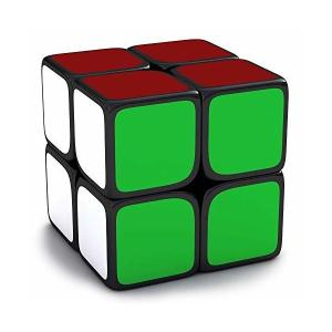 HAKATA スピードキューブ 2x2x2 【6面完成攻略書付き】 立体パズル 最新ver2.0世界...