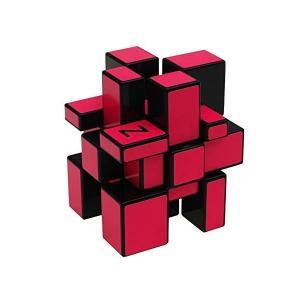 HJXDJP- ZCUBE Mirror cube ミラーキューブABS製マジックキューブ 不規則な...