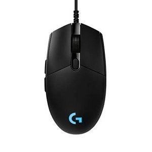 Logicool ロジクール PRO HERO ゲーミング マウス G-PPD-001r