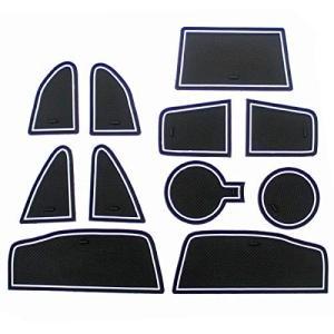 適合車種:ボルボ V40 対応年式:2013現行型 カラー:[ホワイト/蓄光] ※蓄光タイプは明るい...