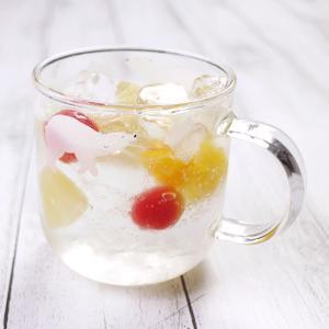 しろくま 耐熱 マグカップ ( レンジ対応 )白熊 シロクマ 動物 コップ マグ|penguin-to