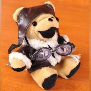 LIQUID BLUE Grateful Dead Bean Bear グレイトフルデッド ビーンベア デッドベア ACE エース|penguintripper