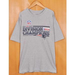ビッグTシャツ Reebok リーボック NFL ニューイングランド・ペイトリオッツ 半袖Tシャツ メンズXL(21339|penguintripper