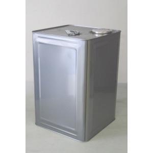 塗料、溶剤の保存などに。 規格:18L 石油缶(広口:70mm) 注)食品用ではございません。