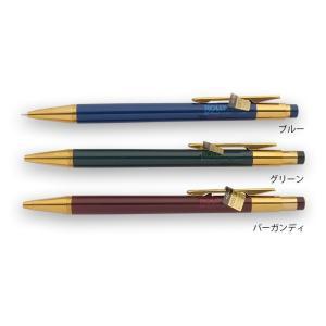 pentel ぺんてる 旧ローリー シャープペン ダブルノック 0.5mm ビンテージ|penmeister