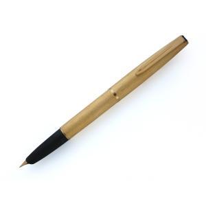 アウロラ アーカイブコレクション ビンテージ 018 万年筆  機構:両用式   ※旧式アウロラのコ...