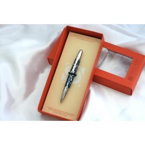 ダライッティ AKE76 ミニボールペン シェル|penpapi