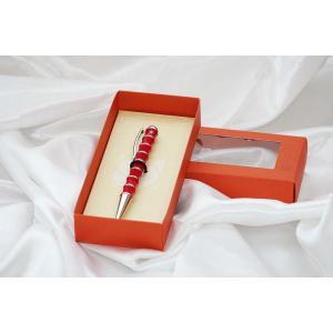 ダライッティ AKR27A ボールペン レッド|penpapi