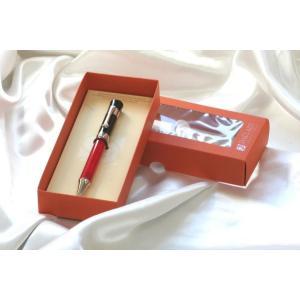 ダライッティ AKR36A ボールペン レッド|penpapi