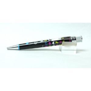 レトロ51 ボールペン 限定版 トルネード インベーダー|penpapi