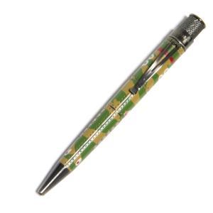 レトロ51 ボールペン トリビュート タイガーシャーク|penpapi