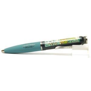 レトロ51 ボールペン ヴィンテージ ミッキー デラックス  ジュビリー(ブルー)|penpapi