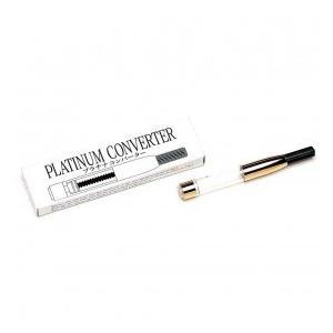*在庫品につき、即納できます プラチナ万年筆用 インク吸入器コンバーター CONVERTER-500...
