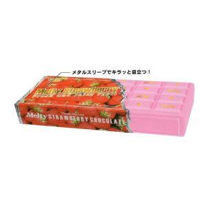 チョコプラペン 【ストロベリーチョコレート】 クラックス 06803|penport