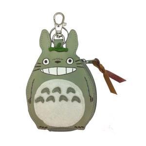 となりのトトロ 【大トトロ】 ダイカットポーチ エンスカイ 094911|penport
