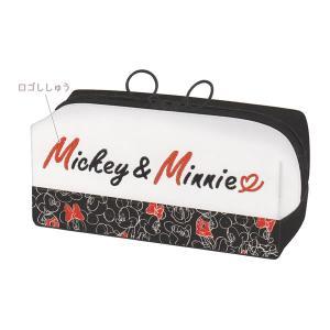 ディズニー ボックスペンケース 【ミッキー&ミニー】 7105 カミオジャパン 17710 penport