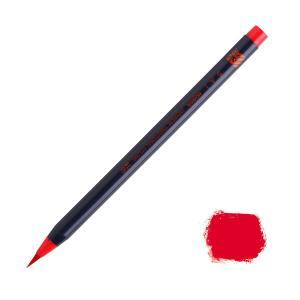 水彩毛筆【彩】 単色 全30色 あかしや CA200|penport