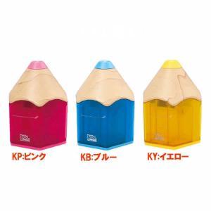 電動鉛筆削りき えんぴつタイプ ナカバヤシ DPS-311|penport