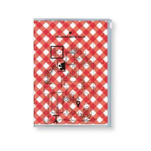 ディズニー A5ミッキー&ミニーの家計簿 【チェック】(1年タイプ) ダイゴー J1277|penport