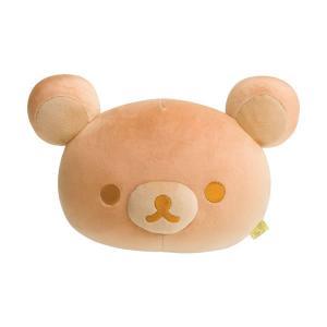 リラックマ パン型ぬいぐるみ 【リラックマパン・リラックマベーカリー】 サンエックス MX10801 penport