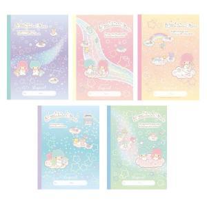 絶大なる人気キャラデザイン☆ バラエティな色合いのノート♪  ■サイズ セミB5/ヨコ179×タテ2...