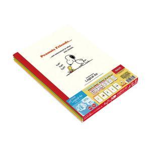●ロジカル・エアノート☆書きやすさも変わらない! ●厚みが同じで軽量化されたロジカルノート♪ ●ピー...