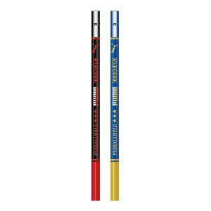 プーマ 鉛筆 【B】 クツワ PM141 ※全2種類☆どれが届くかはお楽しみ♪※