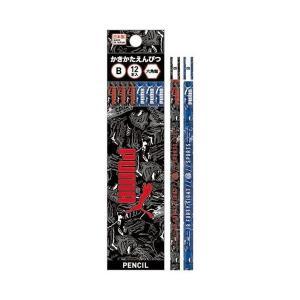 プーマ かきかた鉛筆(B)【カモフラージュ】紙箱入ダース クツワ PM201A|penport