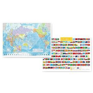 地図下敷き A4 【世界地図】 東京カートグラフィック  PSWM 【メール便OK】|penport