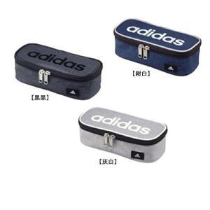 アディダス<adidas> ペンケース 三菱鉛筆 PT1503AI05|penport