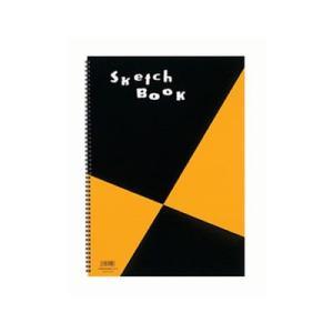 図案シリーズ A3スケッチブック  マルマン S115|penport