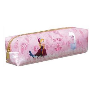 アナと雪の女王 ペンケース【P・ピンク】 サンスター S1405845|penport