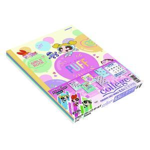 パワーパフ ガールズ TWINKLE B5 パックノート 5冊束 キョクトウ U17205|penport