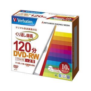 ●DVD-RW テレビ録画用 【10枚/スリム...の関連商品2