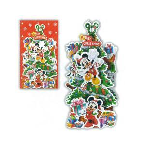 クリスマス 立体カード 【ディズニーパルス・もみの木III】 ホールマーク XAR-728-663|penport