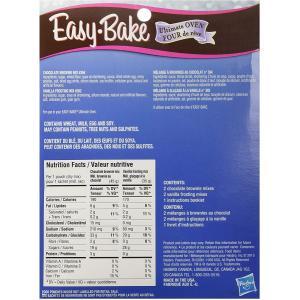 Easy-Bake Refill Mini Whoopie Pie Mix, Net Wt. 5.6...