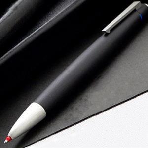4色ボールペン人気No.1!! バウハウスのデザイナーであるゲルト・ハルト・ミュラーが'66年にデザ...