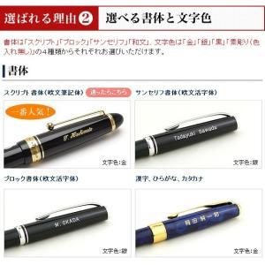 ボールペン 名入れ パーカー PARKER ソネット SONNET ニューコレクション 19507|penworld|05