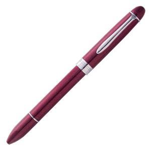 ボールペン 多機能 / セーラー万年筆 複合筆記具 プロフィット3 16-0331-230 レッド *29B16-0331-230 (3000)|penworld