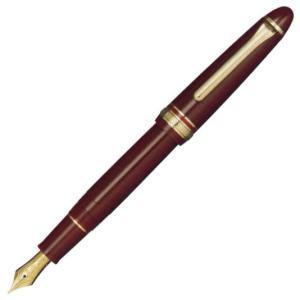 セーラー万年筆 SAILOR 万年筆 プロフィットスタンダード21 マルン MA-11-1521 1243 (15000)|penworld