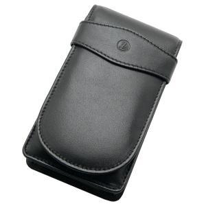 ペンケース 革 ペリカン PELIKAN TG-41 4本用 ブラック|penworld