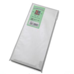 ライフ 封筒 Lブランドラベル 和封筒 10枚入り 10束 E410 14452 (3200)|penworld