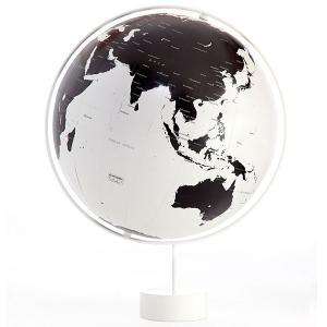 ワタナベ(渡辺教具製作所)  地球儀 コロナ W-3602 卓上タイプ 14491 (15000)|penworld